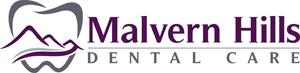 Malvern Hills Dental Care Logo